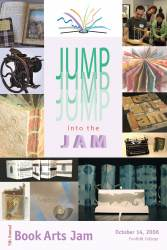 2006 Book Arts Jam