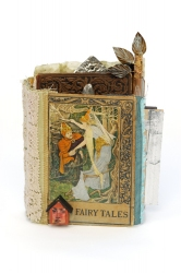 Artist's Book by Dorit Elisha