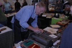 San Jose Printers Guild