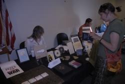 PreNeo Press Hunger Button Books Nanette Wylde