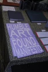 Book Arts Jam 2009