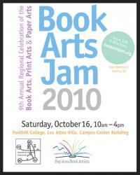 2010 Book Arts Jam