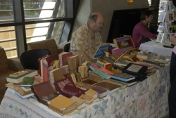 Book Arts Jam 2010