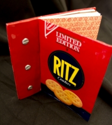 Ritz Limited Edition - Viviane Schupbach