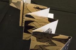 Finding Escher - Isbelle de La Tullaye