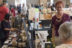 2017 Book Arts Jam  Vendors