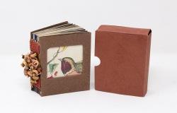 European Bird Book - Lorraine Crowder