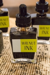 Handcrafted Walnut Ink by Robin Mouat