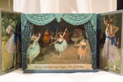 Misty Copeland and Degas: Art of Dance - Lorraine  Crowder