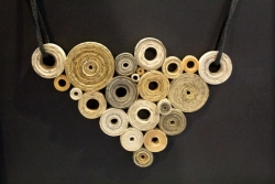 Necklace - Jamila Rufaro