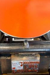 Table Top Press - San Jose Printers Guild