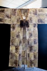 Tattered Old Kimono - Dorit Elisha