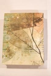 The Leaf - Lorraine Crowder