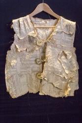 The Mechanics Of A Waist Coat- Marie Hetherington