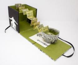 Special Occasion Sumo Green Tea - Bernadette Castor