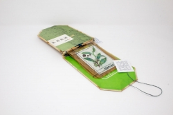 Tea Bag Book - Birgitte Aabye