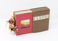 Fleurs - Marilyn Howard