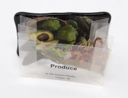 Fresh Produce - Cecilia Serrano Hidalgo