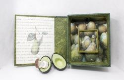 Green Gold - Bernadette Castor