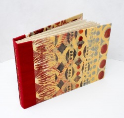 Handmade Journal - Sue Comporato