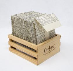 Seed Packets - Jamila Rufaro
