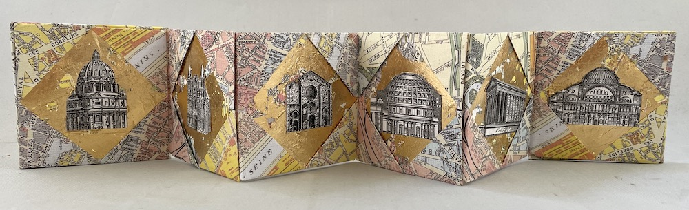 Kit-DaveyGolden-Architecture-View-1Origami-Frame-Accordion-Book