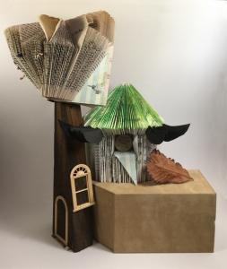 Sky_Bird-Houses_Folded-Book-Art_View-1