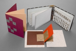 Deborah Kogan - Single Sheet Binding Models