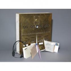 Diane Cassidy - Mailbox Book