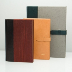 Don Drake - Classic journals with custom ruled pages
