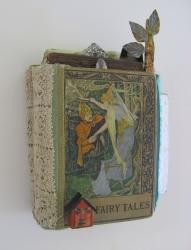 Dorit Elisha - Fairy Tales