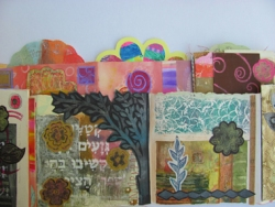 Dorit Elisha - Visual Journals