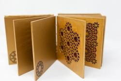 Insiya Dhatt - Pattern Book