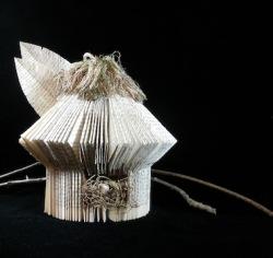 Jamila Rufaro - Birdhouse