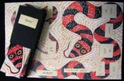 Jone Small Manoogian - Harry- Matchbox Book
