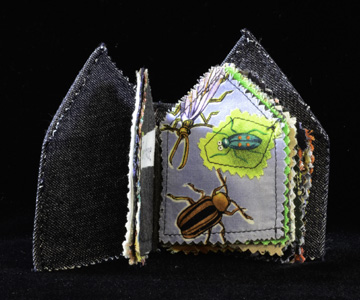 Karen Cutter - Guess the Houses Book-Bug House page