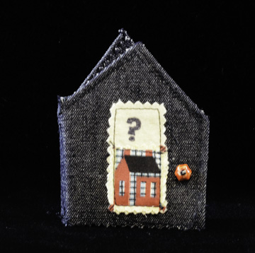 Karen Cutter - Guess the Houses Book