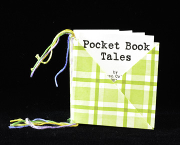 Karen Cutter - Pocket Book Tales