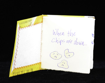 Karen Cutter - The Chip Book