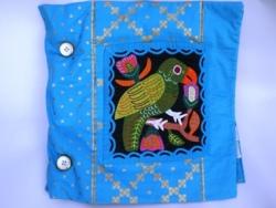 Karen Cutter - ABC of Fabric