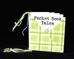Karen Cutter - Pocket Book Tales