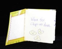 Karen Cutter - The Chip Book