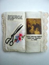 Karen Cutter - Things Grandmother Said