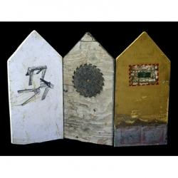 Kent Manske - Panels