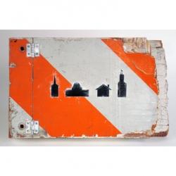 Kent Manske - Signs