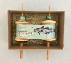 Kit Davey - Fishy Traffic Jam2019