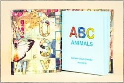 Lorraine Crowder-Alphabet Book