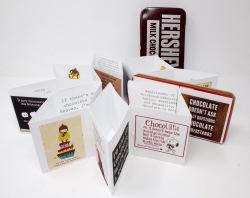 Chocolate - Marilyn Howard