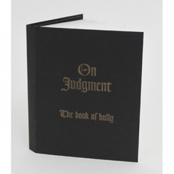 Nanette Wylde - On Judgment: The book of bully
