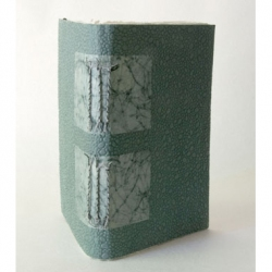 Pat Smith - Tacket Binding